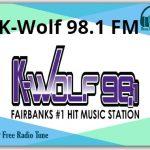 K-Wolf 98.1 FM Radio
