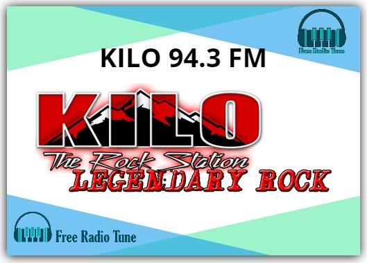KILO 94.3 FM Online Radio