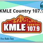 KMLE Country 107.9 Radio