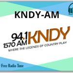 KNDY-AM Radio