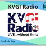 KVGI online Radio