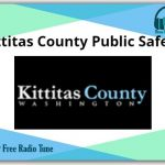 Kittitas County Public Safety Radio