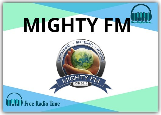 MIGHTY FM Radio