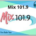 Mix 101.9 online radio