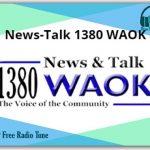 News-Talk 1380 WAOK Online Radio