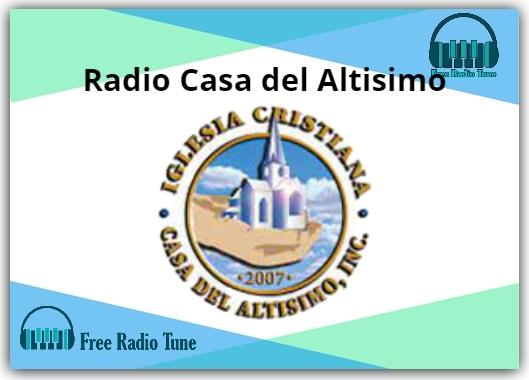 Online Radio Casa del Altisimo