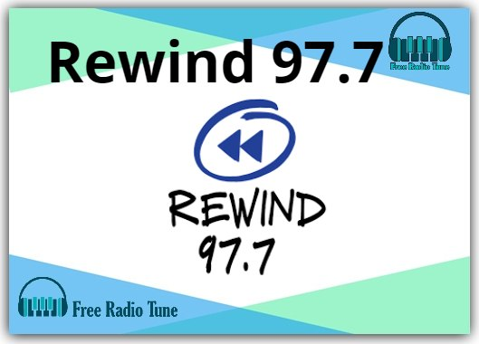Rewind 97.7 Radio