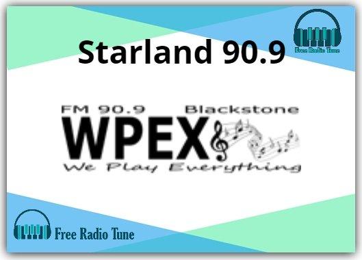 Starland 90.9 Radio