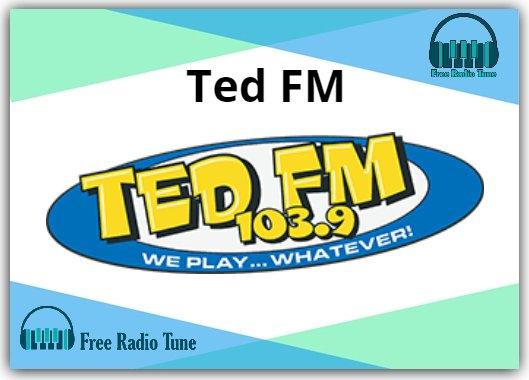 Ted FM Radio