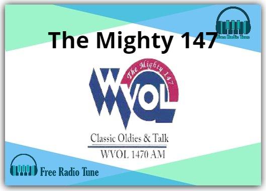 The Mighty 147 Radio