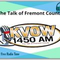The Talk of Fremont County Online Radio