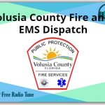 Volusia County Fire and EMS Dispatch