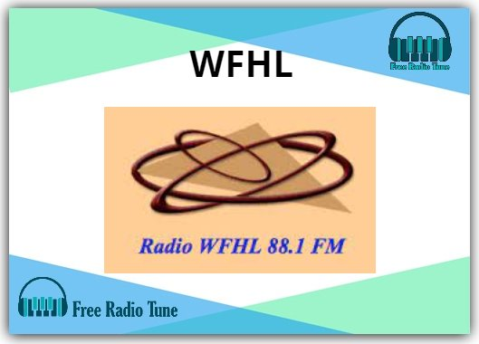WFHL Online Radio
