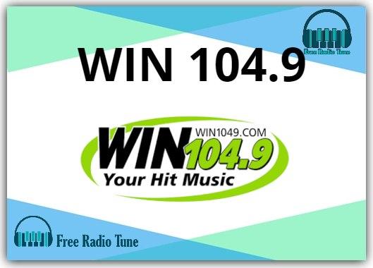 WIN 104.9 Radio