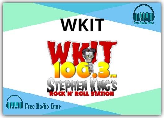 WKIT Online Radio