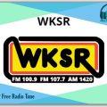 WKSR Online Radio
