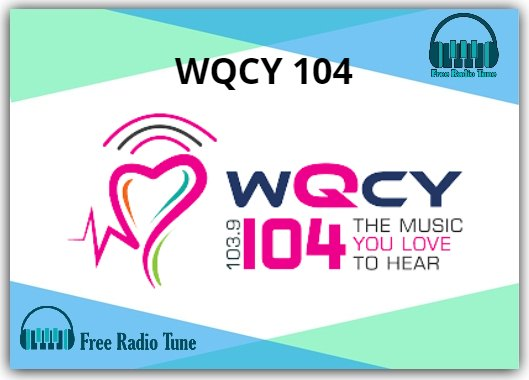 WQCY 104 Radio