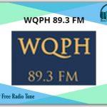 WQPH 89.3 FM radio