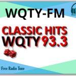 WQTY-FM Radio