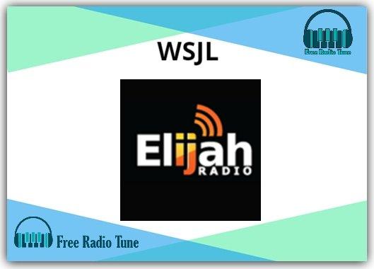 WSJL Online Radio