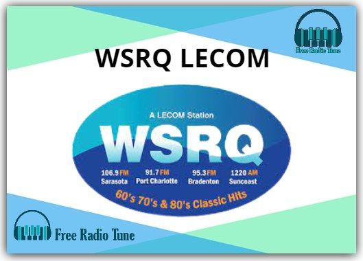 WSRQ LECOM Online Radio
