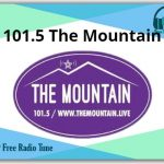 101.5 The Mountain Online Radio
