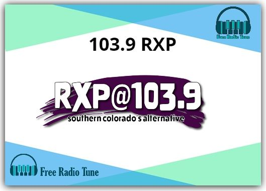 103.9 RXP Radio