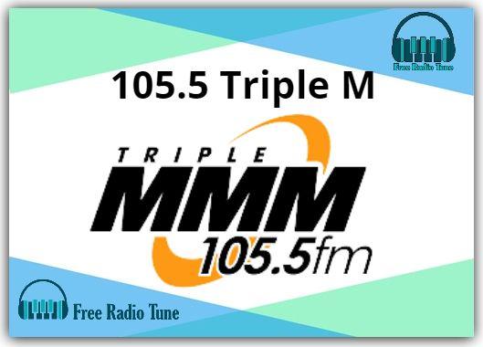 105.5 Triple M Online Radio