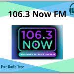 106.3 Now FM Radio