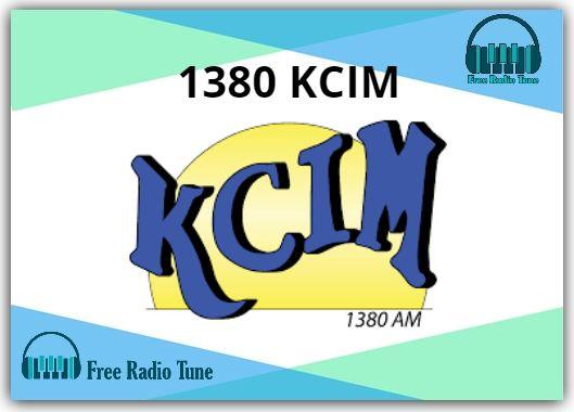 1380 KCIM Online Radio
