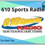 610 Sports Online Radio