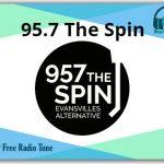 95.7 The Spin Radio