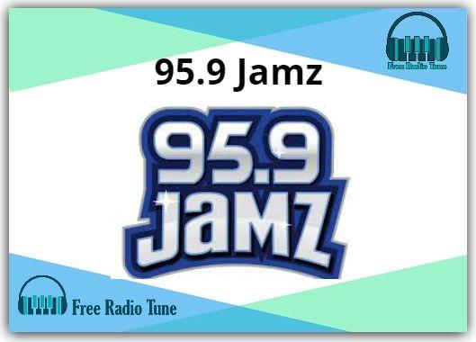 95.9 Jamz Online Radio