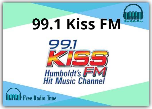 99.1 Kiss FM Radio