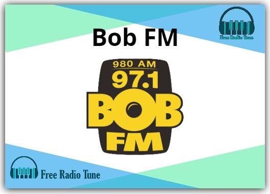 Bob FM Radio