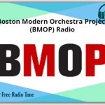 Boston Modern Orchestra Project (BMOP) Online Radio