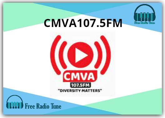 CMVA107.5FM Online Radio
