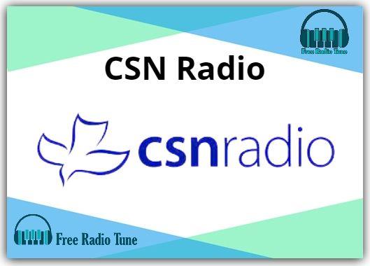 CSN Online Radio