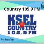 Country 105.9 FM Radio
