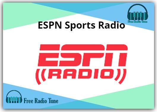 ESPN Sports Online Radio
