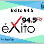 Exito 94.5 Online Radio