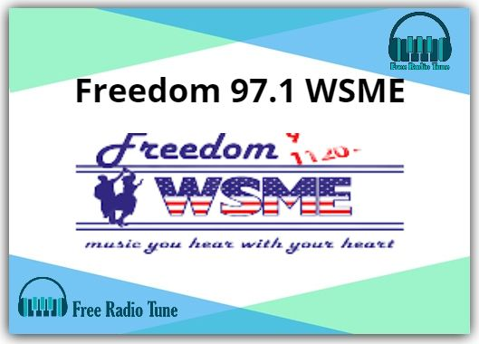Freedom 97.1 WSME Radio