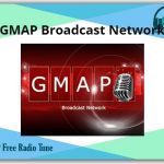 GMAP Broadcast Network Online Radio