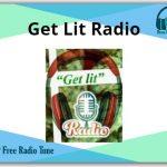 Get Lit Online Radio