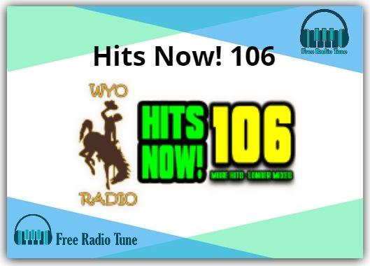 Hits Now! 106 Online Radio