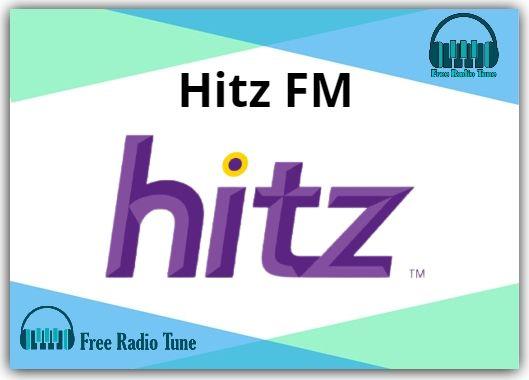 Hitz FM Online Radio