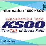 Information 1000 KSOO Radio