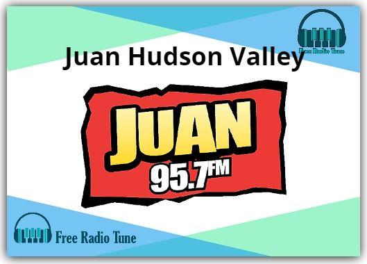 Juan Hudson Valley Radio
