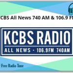 KCBS All News 740 AM & 106.9 FM Radio