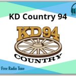 KD Country 94 Online Radio